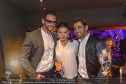 Opening - Club Schwarzberg - Do 19.10.2017 - Thomas GLOCK, Conny KREUTER, Fadi MERZA49