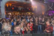 Opening - Club Schwarzberg - Do 19.10.2017 - 64