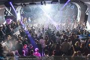 Opening - Club Schwarzberg - Do 19.10.2017 - Club von innen, Menschenmasse, Publikum, G�ste68