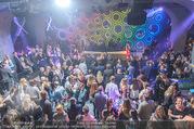 Opening - Club Schwarzberg - Do 19.10.2017 - Club von innen, Menschenmasse, Publikum, G�ste78
