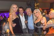 Opening - Club Schwarzberg - Do 19.10.2017 - Wolfgang FELLNER, Nadine FRIEDRICH, Dorina und Mario MINAR104