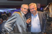 Opening - Club Schwarzberg - Do 19.10.2017 - Christian MUCHA, Wolfgang FELLNER124