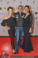 Ronald McDonald Kinderhilfegala - Messe Wien - Fr 20.10.2017 - Sonja KLIMA, Christian CLERICI, Kristina INHOF26