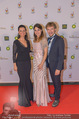 Ronald McDonald Kinderhilfegala - Messe Wien - Fr 20.10.2017 - Sonja KLIMA, Thommy TEN, Amelie VAN TASS (The Clairvoyants)46