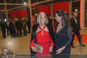 Ronald McDonald Kinderhilfegala - Messe Wien - Fr 20.10.2017 - Manuela SCHMID, Sonja KLIMA76