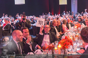 Ronald McDonald Kinderhilfegala - Messe Wien - Fr 20.10.2017 - 168