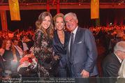 Ronald McDonald Kinderhilfegala - Messe Wien - Fr 20.10.2017 - Alexandra SWAROVSKI mit Tochter Paulina, Michael HEINRITZI198