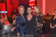 Ronald McDonald Kinderhilfegala - Messe Wien - Fr 20.10.2017 - Alexandra SWAROVSKI mit Tochter Paulina, Sonja KLIMA219