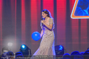 Ronald McDonald Kinderhilfegala - Messe Wien - Fr 20.10.2017 - Thommy TEN, Amelie VAN TASS (The Clairvoyants) (B�hnenfoto)234
