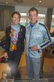 RADO ProAm Promi Tennis Turnier - Colony Club - So 22.10.2017 - Susanne MINICHSDORFER, Viktor GERNOT2