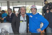 RADO ProAm Promi Tennis Turnier - Colony Club - So 22.10.2017 - Hans KARY, Rainer SCH�NFELDER8