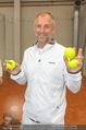 RADO ProAm Promi Tennis Turnier - Colony Club - So 22.10.2017 - Thomas MUSTER15