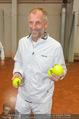 RADO ProAm Promi Tennis Turnier - Colony Club - So 22.10.2017 - Thomas MUSTER16