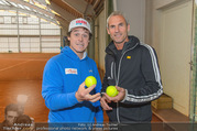 RADO ProAm Promi Tennis Turnier - Colony Club - So 22.10.2017 - Rainer SCH�NFELDER, Michael KONSEL17