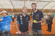 RADO ProAm Promi Tennis Turnier - Colony Club - So 22.10.2017 - Alexander HORST, Clemens DOPPLER20