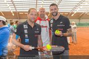 RADO ProAm Promi Tennis Turnier - Colony Club - So 22.10.2017 - Alexander HORST, Clemens DOPPLER23