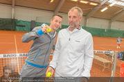 RADO ProAm Promi Tennis Turnier - Colony Club - So 22.10.2017 - Philipp KOHLSCHREIBER, Thomas MUSTER27