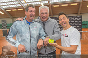 RADO ProAm Promi Tennis Turnier - Colony Club - So 22.10.2017 - Viktor GERNOT, Toni POLSTER, Tricky NIKI30