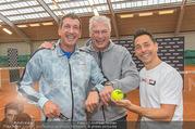 RADO ProAm Promi Tennis Turnier - Colony Club - So 22.10.2017 - Viktor GERNOT, Toni POLSTER, Tricky NIKI31