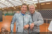 RADO ProAm Promi Tennis Turnier - Colony Club - So 22.10.2017 - Viktor GERNOT, Toni POLSTER32