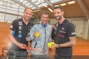 RADO ProAm Promi Tennis Turnier - Colony Club - So 22.10.2017 - Alexander HORST, Viktor GERNOT, Clemens DOPPLER34