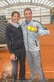 RADO ProAm Promi Tennis Turnier - Colony Club - So 22.10.2017 - Susanne MINICHSDORFER, Viktor GERNOT36