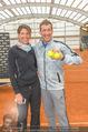 RADO ProAm Promi Tennis Turnier - Colony Club - So 22.10.2017 - Susanne MINICHSDORFER, Viktor GERNOT37