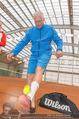 RADO ProAm Promi Tennis Turnier - Colony Club - So 22.10.2017 - Toni POLSTER40