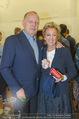 Wider die Gewalt Gala - Ronacher - Mo 23.10.2017 - Karl und Hermine F�RNKRANZ1