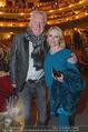 Wider die Gewalt Gala - Ronacher - Mo 23.10.2017 - Manuela und Ernst FISCHER17