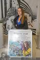 Brigitte Just Ausstellungseröffnung - Raiffeisenbank Stockerau - Di 24.10.2017 - Brigitte JUST1