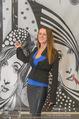 Brigitte Just Ausstellungseröffnung - Raiffeisenbank Stockerau - Di 24.10.2017 - Brigitte JUST4