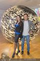 Brigitte Just Ausstellungseröffnung - Raiffeisenbank Stockerau - Di 24.10.2017 - Brigitte JUST, Thomas HERZIG24