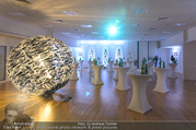 Brigitte Just Ausstellungseröffnung - Raiffeisenbank Stockerau - Di 24.10.2017 - 28