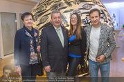 Brigitte Just Ausstellungseröffnung - Raiffeisenbank Stockerau - Di 24.10.2017 - 39