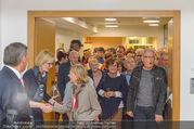 Brigitte Just Ausstellungseröffnung - Raiffeisenbank Stockerau - Di 24.10.2017 - 48