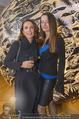 Brigitte Just Ausstellungseröffnung - Raiffeisenbank Stockerau - Di 24.10.2017 - Brigitte JUST, Ela HIRSCHAL49