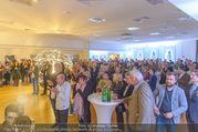 Brigitte Just Ausstellungseröffnung - Raiffeisenbank Stockerau - Di 24.10.2017 - 60