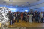 Brigitte Just Ausstellungseröffnung - Raiffeisenbank Stockerau - Di 24.10.2017 - 68