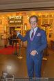 Jamie Oliver Restaurantopening - Jamie´s - Mi 25.10.2017 - Roy ZSIDAI (Portrait)12