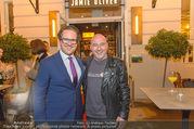 Jamie Oliver Restaurantopening - Jamie´s - Mi 25.10.2017 - Roy ZSIDAI, Christoph F�LBL14