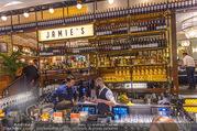 Jamie Oliver Restaurantopening - Jamie´s - Mi 25.10.2017 - Lokal Innenraum, Barbereich, Restaurant16