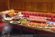Jamie Oliver Restaurantopening - Jamie´s - Mi 25.10.2017 - 20