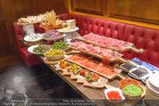 Jamie Oliver Restaurantopening - Jamie´s - Mi 25.10.2017 - 21