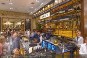 Jamie Oliver Restaurantopening - Jamie´s - Mi 25.10.2017 - Lokal Innenraum, Barbereich, Restaurant22