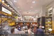 Jamie Oliver Restaurantopening - Jamie´s - Mi 25.10.2017 - Lokal Innenraum, Barbereich, Restaurant29