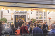 Jamie Oliver Restaurantopening - Jamie´s - Mi 25.10.2017 - 30