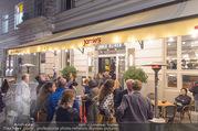 Jamie Oliver Restaurantopening - Jamie´s - Mi 25.10.2017 - 31