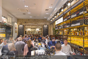 Jamie Oliver Restaurantopening - Jamie´s - Mi 25.10.2017 - 32