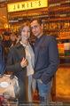 Jamie Oliver Restaurantopening - Jamie´s - Mi 25.10.2017 - Maria YAKOVLEVA, Richard SZABO40